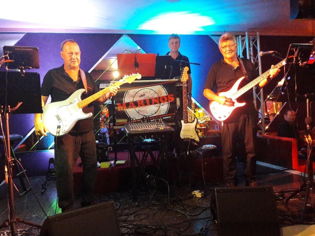 Band-Marinos